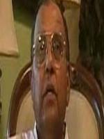 Vijay Bahadur Singh Member Lok Sabha