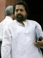 Sudip Bandyopadhyay Member Lok Sabha