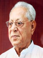 Ambica Banerjee Member Lok Sabha