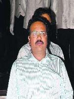 Sameer Bhujbal Member Lok Sabha