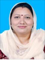 Raj Kumari Chauhan