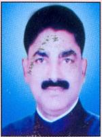 Bhudeo Choudhary