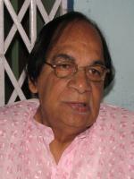 Abu Hasem Khan Choudhury Member Lok Sabha