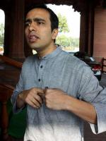 Jayant Chaudhary Member Lok Sabha