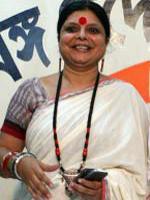 Deepa Dasmunsi Member Lok Sabha