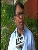 Bhakta Charan Das Answer to Media