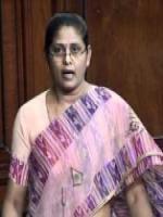 Jyoti Dhurve Member Lok Sabha