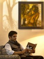 Kalikesh Narayan Singh Deo Member Lok Sabha