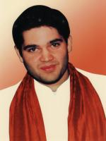 Varun Gandhi Photo Shot