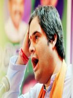 Varun Gandhi Speech