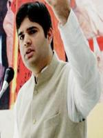 Varun Gandhi Wallpaper Pic