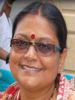 Kakoli Ghosh Dastidar Member Lok Sabha