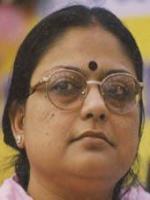 Kakoli Ghosh Dastidar President Mahila Congress