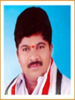 Ponnam Prabhakar Goud Member Lok sabha