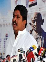 Ponnam Prabhakar Goud Speech