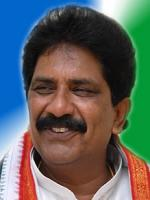 Sabbam Hari Member Lok Sabha