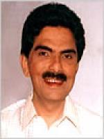 Monazir Hassan Member Lok Sabha