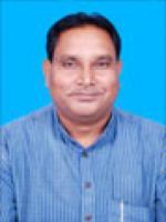 Maheshwar Hazari Member Lok Sabha