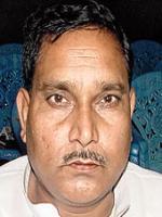 Maheshwar Hazari