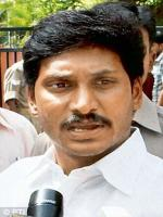 Y. S. Jaganmohan Reddy Answer to Media