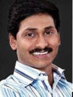 Y. S. Jaganmohan Reddy Member Lok Sabha
