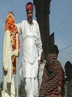 Badri Ram Jakhar Member Lok Sabha