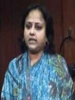 Poonamben Veljibhai Jat Member Lok Sabha