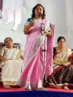 Poonamben Veljibhai Jat Speech