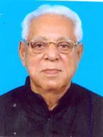 Choudhury Mohan Jatua