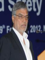 C. P. Joshi Speech