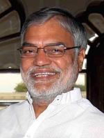 C. P. Joshi