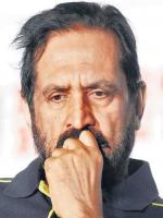 Suresh Kalmadi Member Lok Sabha