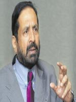 Suresh Kalmadi Photo Shot