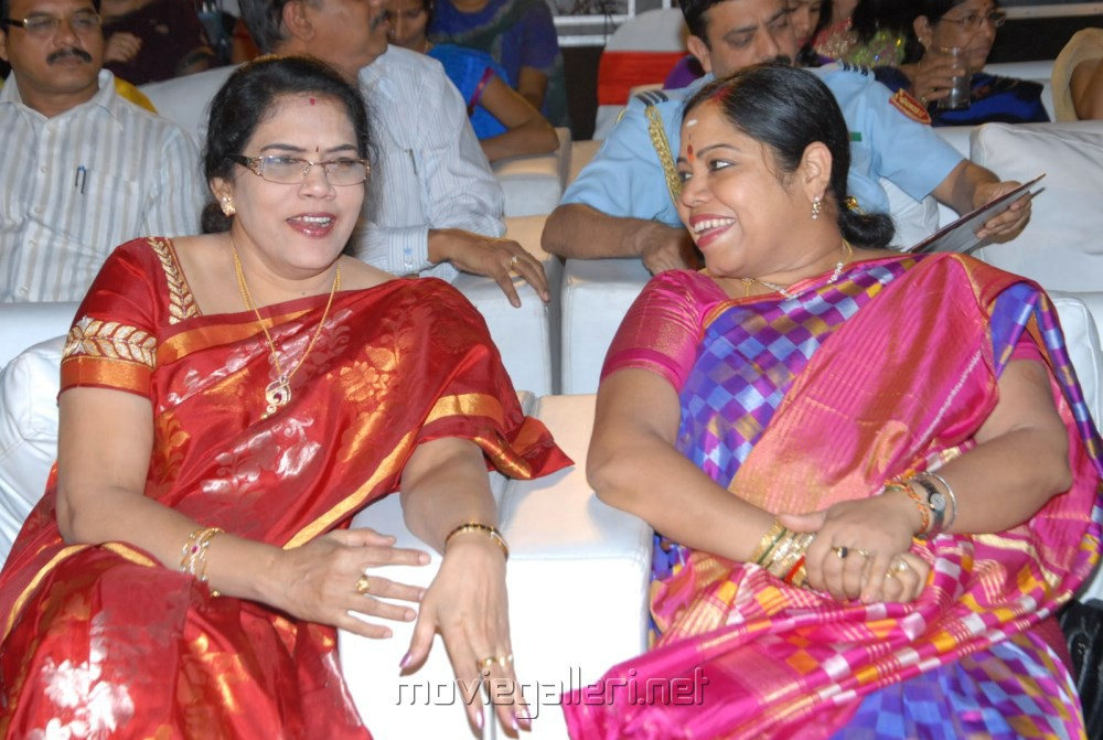 Killi Krupa Rani Group Pic
