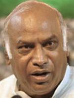 Mallikarjun Kharge Member Lok Sabha