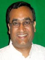 Mahadeo Singh Khandela