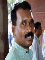 Madhu Koda Member Lok Sabha
