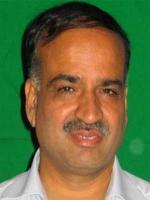 Ananth Kumar Member Lok Sabha