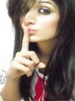 Nadia Afghan
