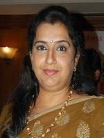 Ambika (actress)