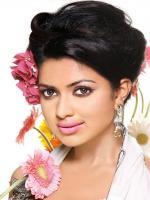 Amala Paul Modeling Pic