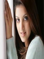 Amrita Prakash in Movie
