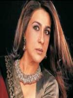 Amrita Singh Modeling Pic