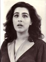Young Amrita Singh