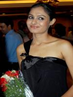 Andrea Jeremiah Modeling Pic