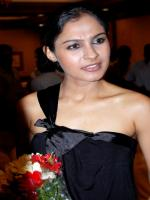 Andrea Jeremiah in Party