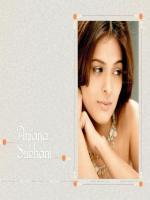 Anjana Sukhani Modeling Pic