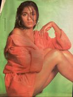 Anu Aggarwal Rumantic Look