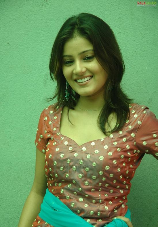 Archana Gupta in Movie