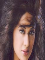 Ashima Bhalla Modeling Pic